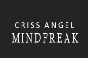 Criss Angel Mindfreak on A&E
