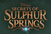Secrets of Sulphur Springs on Disney Channel