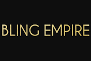 Bling Empire on Netflix