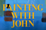 Painting With John on HBO