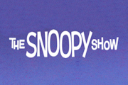 The Snoopy Show on Apple TV+