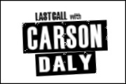 Last Call with Carson Daly on NBC