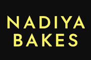 Nadiya Bakes on Netflix