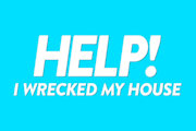 HGTV Renews 'Help! I Wrecked My House'