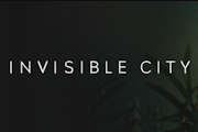 Invisible City on Netflix
