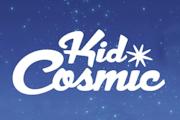 Kid Cosmic on Netflix