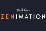 Zenimation on Disney+