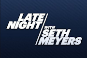 'Late Night With Seth Meyers' Renewed Through 2025