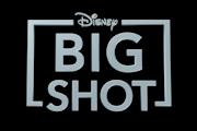 Big Shot on Disney+