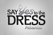 Say Yes to the Dress: Atlanta on TLC