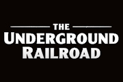 The Underground Railroad on Amazon