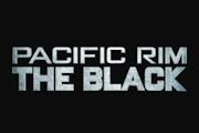 Pacific Rim: The Black on Netflix