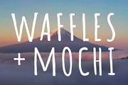 Waffles + Mochi on Netflix