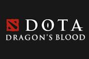 DOTA: Dragon's Blood on Netflix