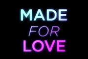 Made for Love on HBO Max