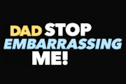 'Dad Stop Embarrassing Me!' Cancelled By Netflix