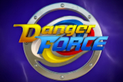 Danger Force on Nickelodeon