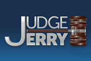 Judge Jerry on Syndication