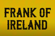 Frank of Ireland on Amazon