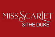 PBS Renews 'Miss Scarlet And The Duke'