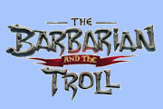 The Barbarian and the Troll on Nickelodeon