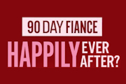 90 Day Fiancé: Happily Ever After? on TLC