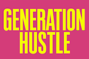 Generation Hustle on HBO Max