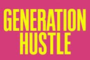 Generation Hustle on HBO Max