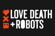 Love, Death & Robots on Netflix