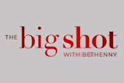 The Big Shot with Bethenny on HBO Max