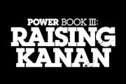 Power Book III: Raising Kanan on Starz