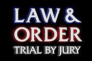 Law & Order: Trial by Jury on NBC