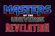 Masters of the Universe: Revelation on Netflix