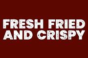 Fresh, Fried & Crispy on Netflix