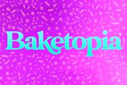 Baketopia on HBO Max