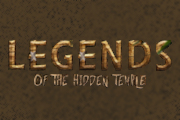 Legends of the Hidden Temple on The CW