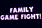 Family Game Fight! on NBC