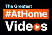 CBS Renews 'The Greatest AtHome Videos'