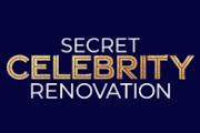 Secret Celebrity Renovation on CBS