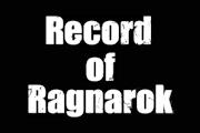 Record of Ragnarok on Netflix