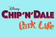 Chip 'n' Dale: Park Life on Disney+