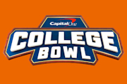 Capital One College Bowl on NBC