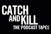 Catch and Kill: The Podcast Tapes on HBO