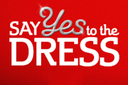 Say Yes to the Dress on TLC