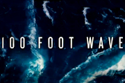 100 Foot Wave on HBO