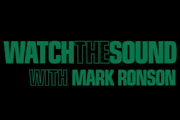 Watch the Sound With Mark Ronson on Apple TV+