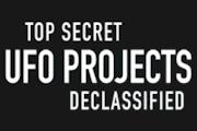 Top Secret UFO Projects: Declassified on Netflix