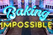 Baking Impossible on Netflix