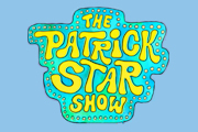 The Patrick Star Show on Nickelodeon