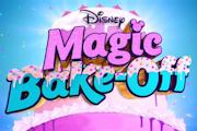 Disney's Magic Bake-Off on Disney Channel